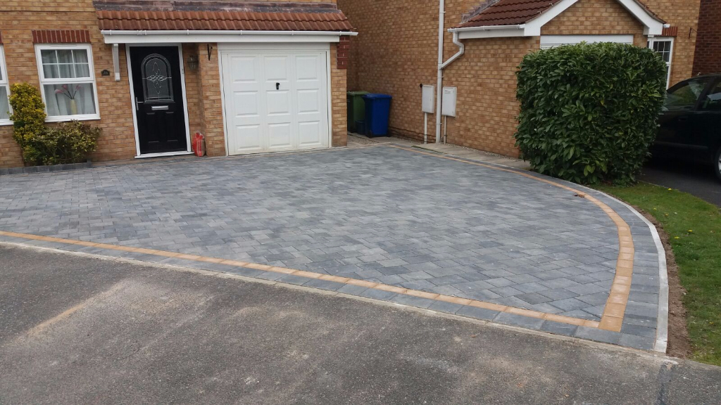 Block Paving Sheffield