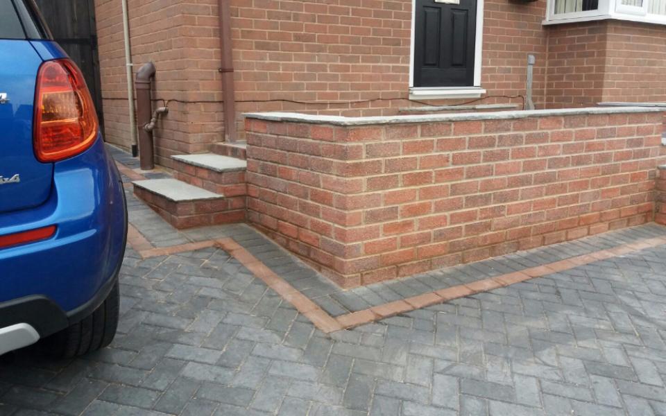 Building Work Mansfield