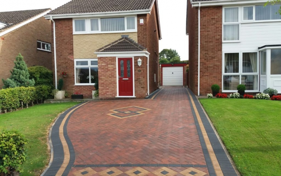 Block Paving Gallery Central Paving