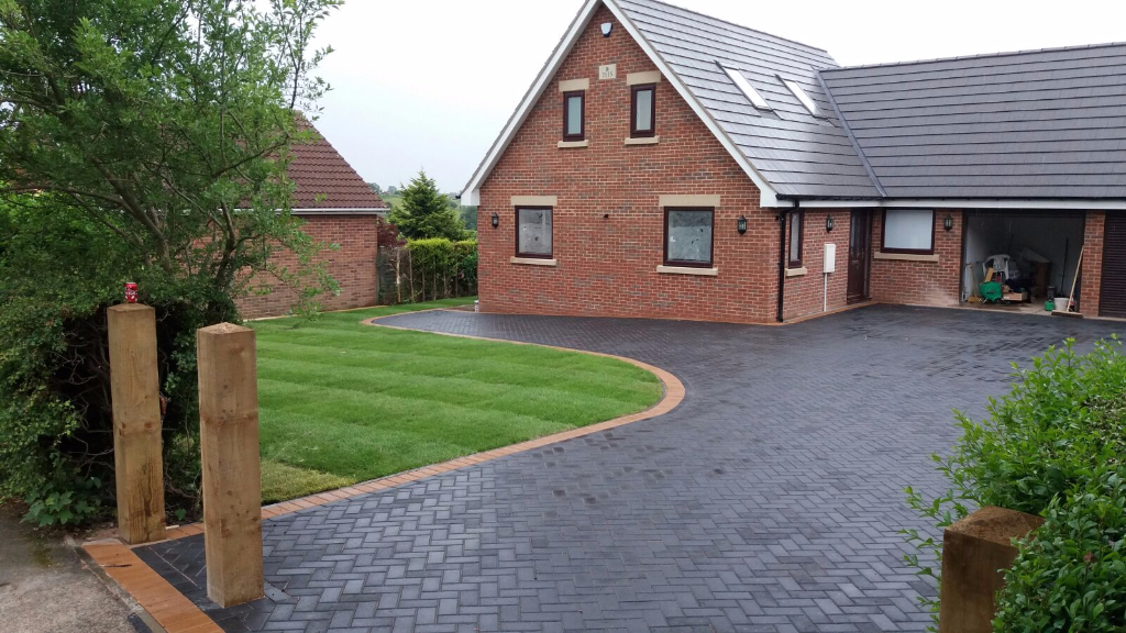1 Block Paving In Barnsley Local Block Paving Services